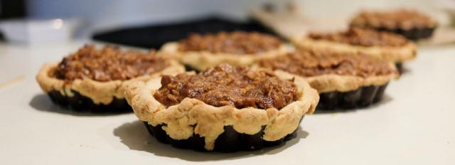 gluten free pumpkin pie dairy free