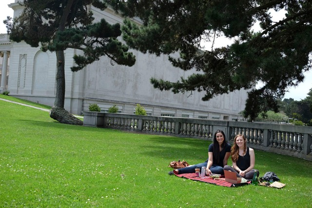 legion of honor picnic