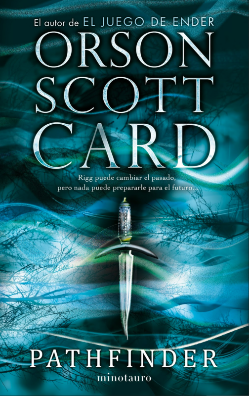 Pathfinder Orsen Scott Card